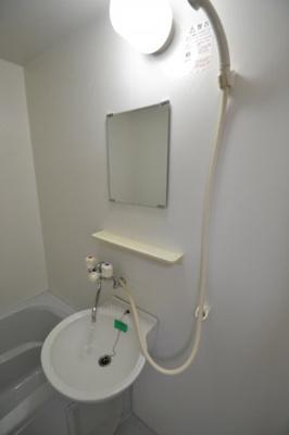 【浴室】メープルマツモト