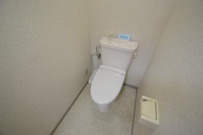 【トイレ】メープルマツモト