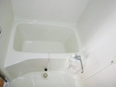 【浴室】YFハウス
