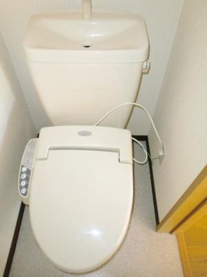 【トイレ】YFハウス
