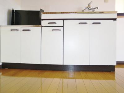 【キッチン】YFハウス
