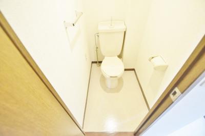 【トイレ】ビューテラスミウラ