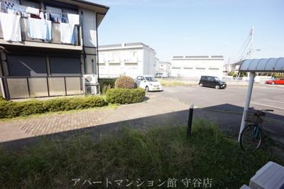 【展望】サンガーデン薬師台B