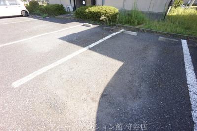 2台目駐車場あります!