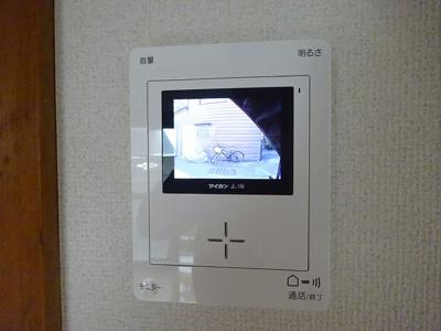 【セキュリティ】キセナーデ笹塚