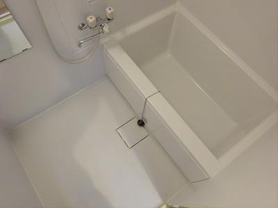【浴室】キセナーデ笹塚