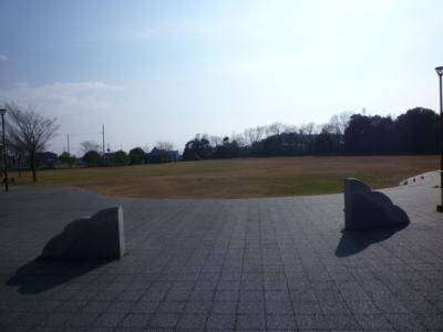 長峰西公園