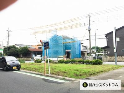 【外観】伊奈町小室