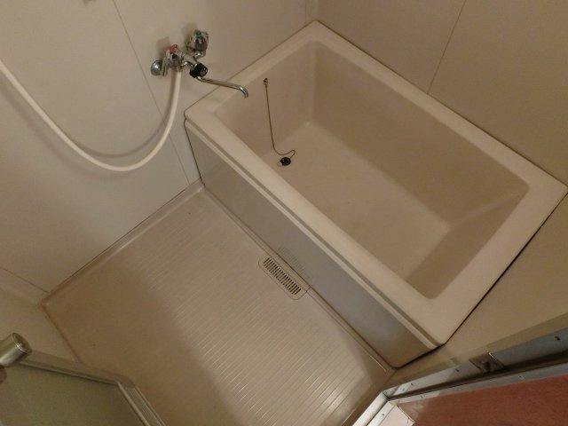 グランメール 風呂