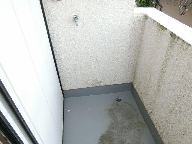 グランメール 設備 洗濯機置き場