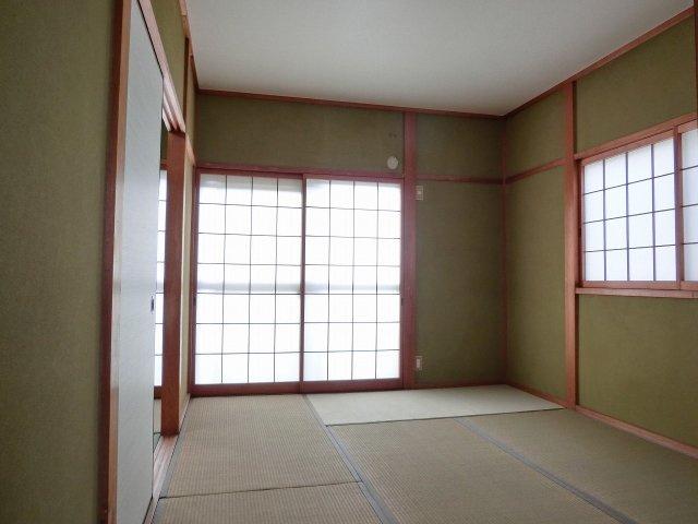 グランメール 和室 6畳