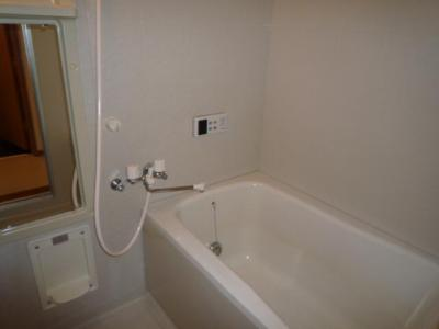 【浴室】リヴィエール・桜