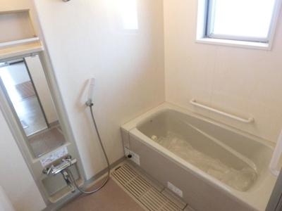 【浴室】藤和ライブタウン西代山手
