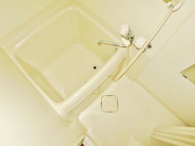 【浴室】ハイツ若草