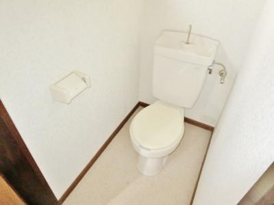 【トイレ】ハイツ若草