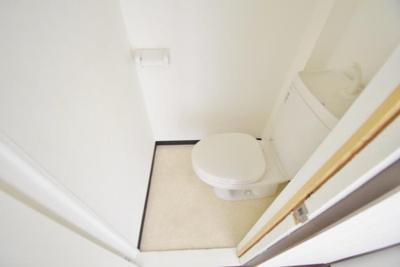 【トイレ】恵我マンション