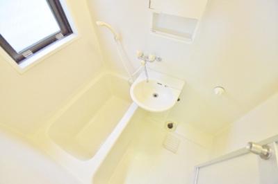 【浴室】プレアール城山