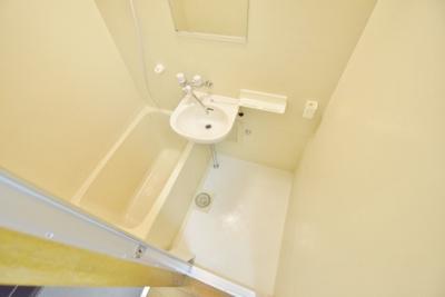 【浴室】ハイツコニファー