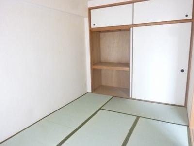【寝室】ロイヤルメゾン藤ヶ丘