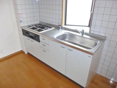【キッチン】マツヤビルⅠ