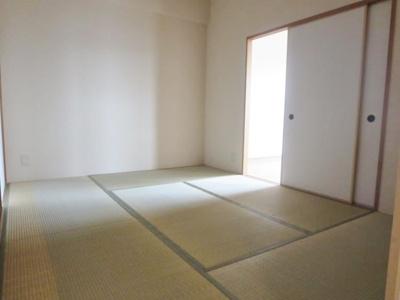 【和室】エスポワール恵我之荘