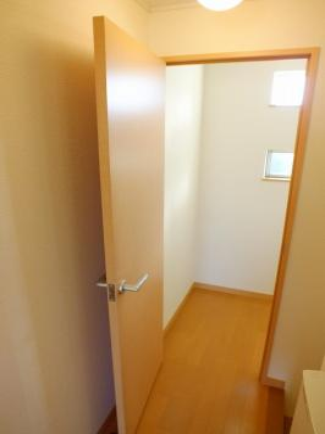 【トイレ】やなぎ荘 第二