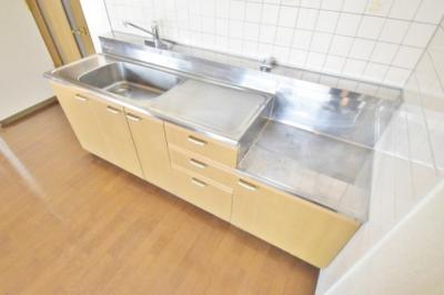 【キッチン】プレミール28