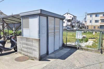【その他共用部分】アイディル島泉