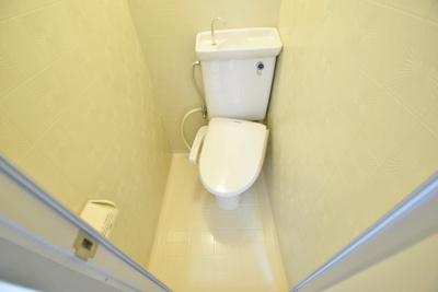 【トイレ】ルミエール不二