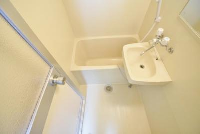 【浴室】ルミエール不二
