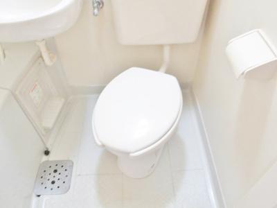 【トイレ】ウィズテリア蔵之内