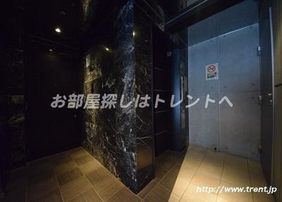 【その他共用部分】ブランノワール早稲田
