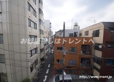 【展望】ブランノワール早稲田