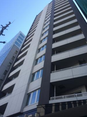 【外観】プライア渋谷