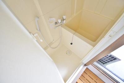 【浴室】尼丁文化