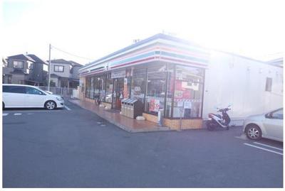 セブンイレブン千葉桜木町北店(コンビニ)まで249m