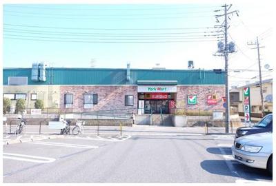 15スーパー ヨークマート都町店(スーパー)まで560m