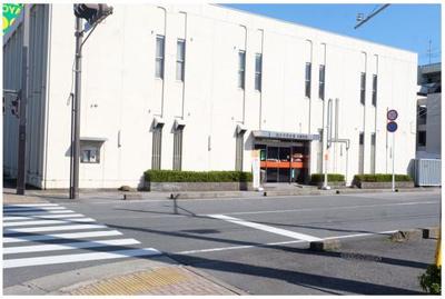 19銀行 銚子信用金庫千葉支店(銀行)まで560m