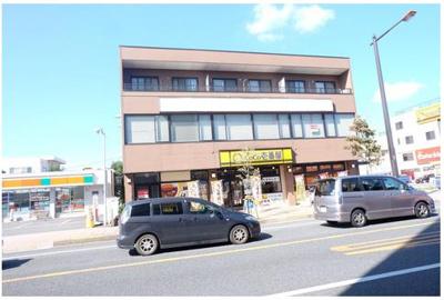 20飲食店 ココ壱番カレー(飲食店)まで100m