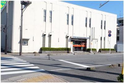 18銀行 銚子信用金庫都町支店(銀行)まで560m