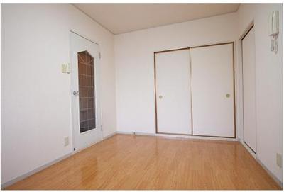 7その他部屋・スペース 各部屋より直接DKへ行けますよ!