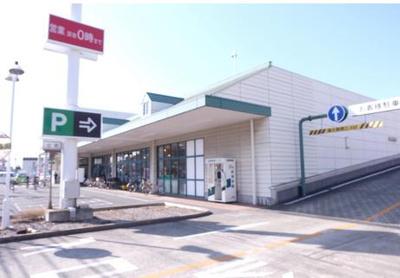 13スーパー マルエツ新都賀店(スーパー)まで195m
