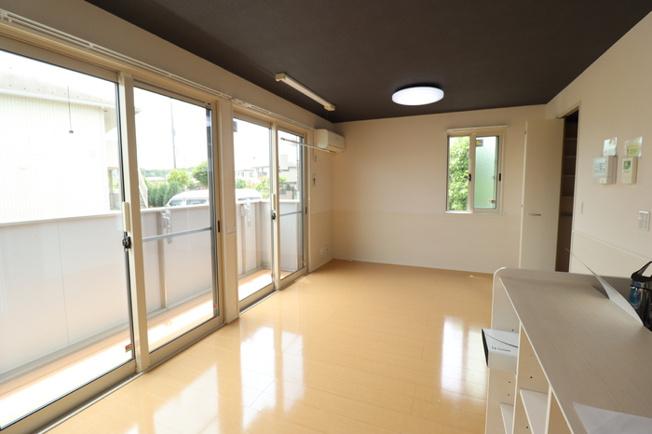 【浴室】クレスト藤ヶ丘Ⅲ
