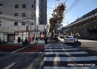【周辺】ディアハイム飯田橋