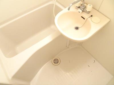 【浴室】セジュール永福町
