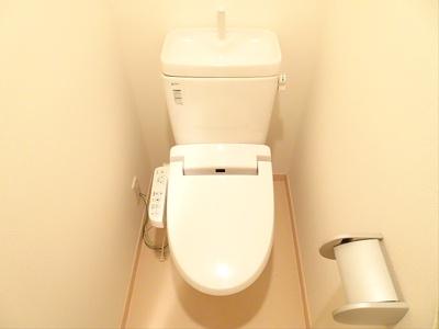 【トイレ】セジュール永福町
