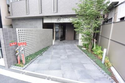【外観】ララプレイス梅田東シエスタ