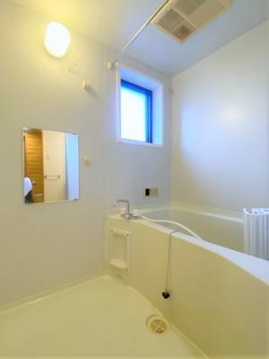 【浴室】Fraiseマンション