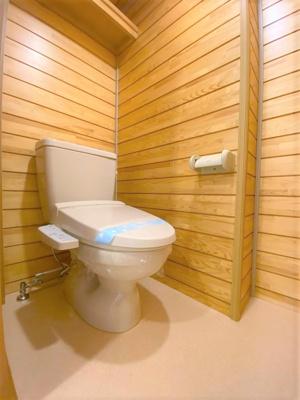 【トイレ】Fraiseマンション