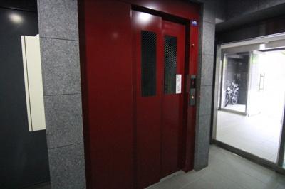 【その他共用部分】ユートピア日吉弐番館